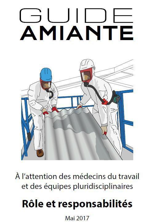 couverture guide amiante 2017