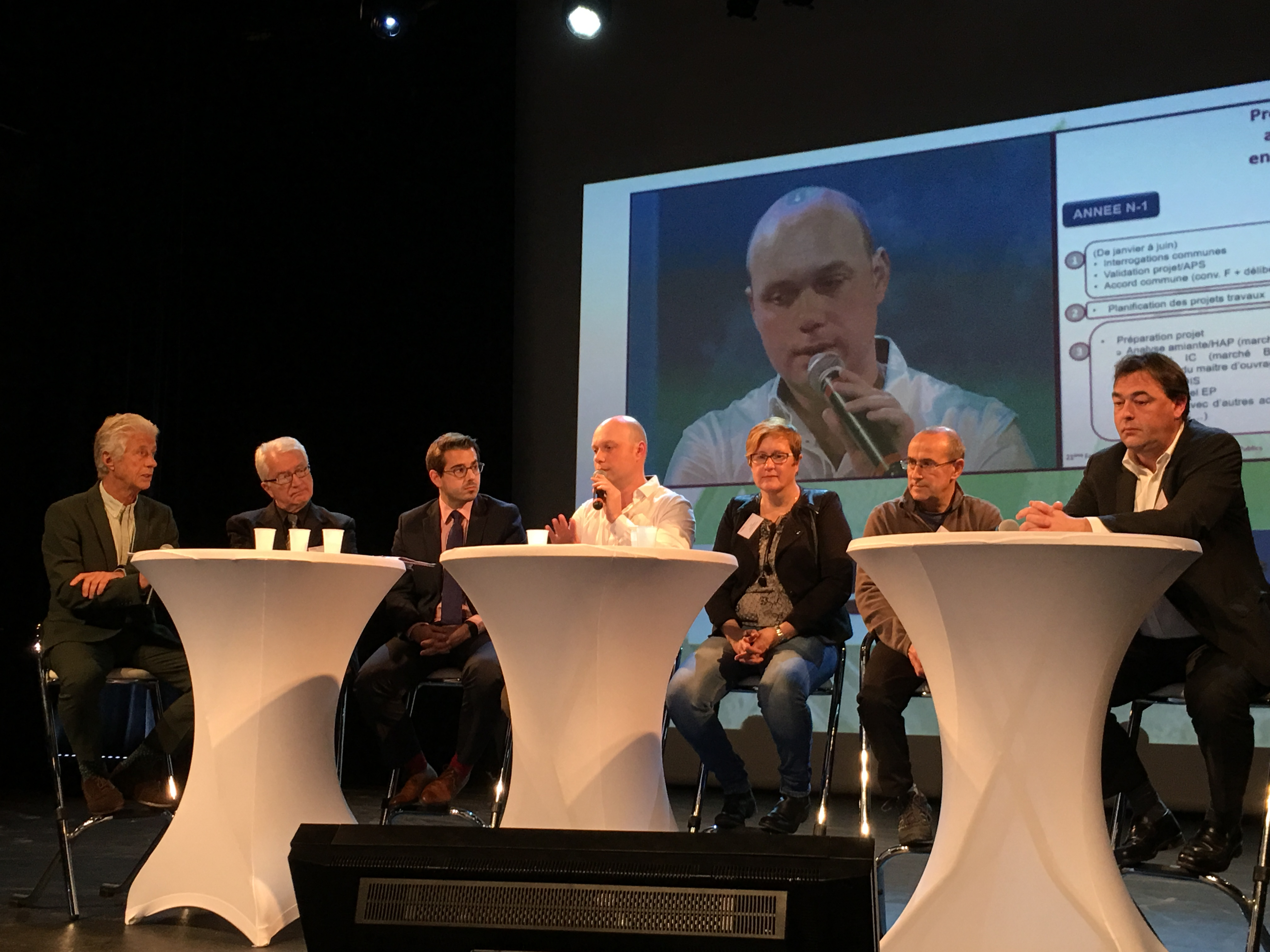 table ronde dtdict